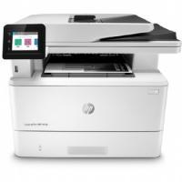 Máy in Laser Đa chức năng HP LaserJet Pro MFP M428fdw - W1A30A (in wireless A4, scan màu, copy, Fax, tự động đảo mặt)