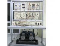 Bộ thí nghiệm, thực hành máy phát điện xoay chiều 1 pha, 3 pha