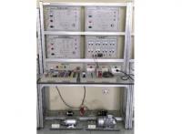 Mô hình trang bị điện điều khiển tốc độ động cơ