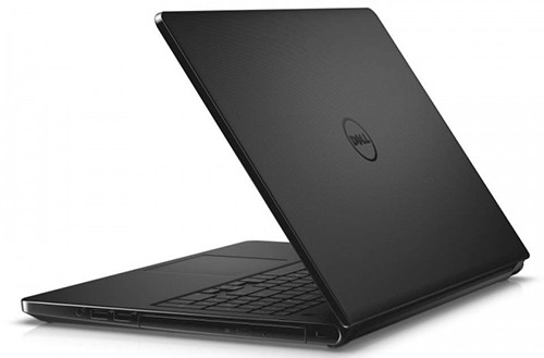 Laptop dell Vostro 3559A P52F001-TI54502 Black